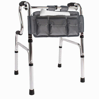 Wheelchair Walker Pouch Bag for Scooters, Walkers, Rollators Wheelchairs