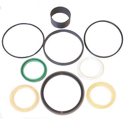 Hydraulic Seal Kit for Case Backhoe Loader Cylinder 450B 580 850E 550G 780B 550E