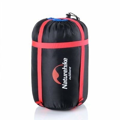 Naturehike Waterproof Sleeping Bag Ultra Light Outdoor Hiking Camping G2
