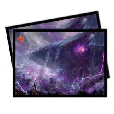 Ultra Pro MtG Sleeves Magic the Gathering: Ultimate Masters V6 Card Sleev MINT