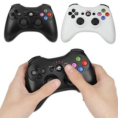 Wireless Controller Joypad Remote Gamepad for Sony Playstation-3 PS 3 DualShock