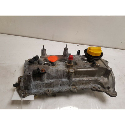 Couvre culasse occasion 132648636R - RENAULT CLIO 0.9I 12V TURBO - 435161833