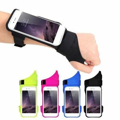 Fashionable Sport Arm Band Waterproof Running Riding Arm Band Case For iPhone RM