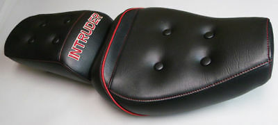 Suzuki Intruder VS 1400 2-piece SEAT COVER