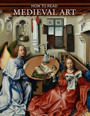 The Metropolitan Museum of Art - How to Read: How to Read Medieval Art by...