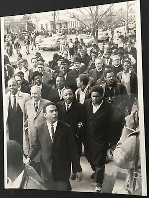 Photo Martin Luther King