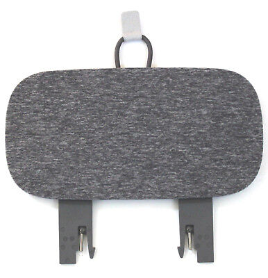 Oem Google Daydream View D9Sha Headset Slate Front Cover Tension Spring Assembly