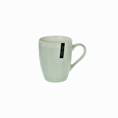 Lavazza Mugs Tasse Blanc Porcelaine 6 Mug Tasse 320 ml Blu Collection