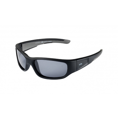 c715bdd736 Gill Squad Kids Youth Junior Floating Sunglasses Black - Polarized lens.