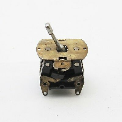 French Army Two Position Switch Nos (New Old Stock) 1Pc. Ca305U2F0307177
