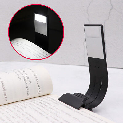 Ultra Bright LED Reading Light Lamp with USB Rechargeable for Learning Book