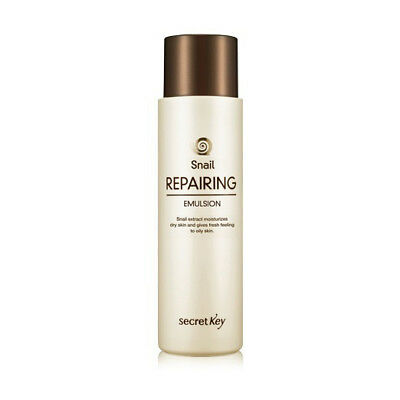 [SECRET KEY] Snail Repairing Emulsion - 150ml