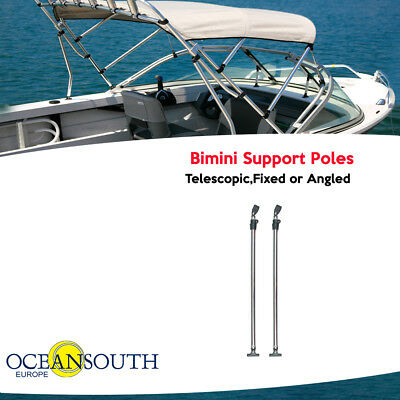 Oceansouth Bimini Support Poles