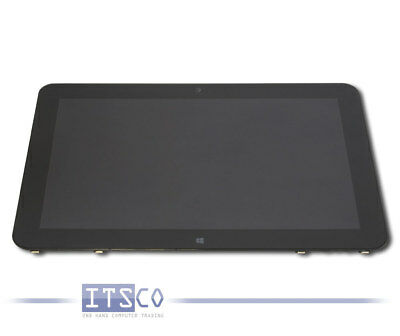 10.1'' FHD LCD Display Screen Touch Digitizer Assembly HP ElitePad 1000 G2