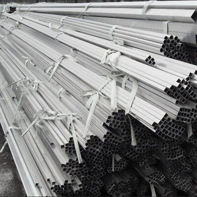 Galvanized Steel Square Tube/ Pipe/Fence Post 6m*20mm*20mm*1.5mm,$11/each
