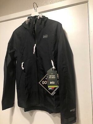 5824582f5d9 WOMEN S REI CO-OP Venturi 1 4 Zip Hiking travel Shirt Sz Small