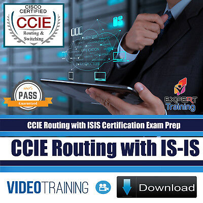 Cisco CCIE Routing Video Training Course DOWNLOAD