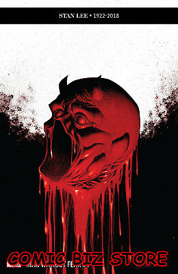 Man Without Fear #1 (Of 5) (2019) 1St Printing Kyle Hotz Main Cover Marvel