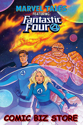 Marvel Tales Fantastic Four #1 (2019) 1St Printing Marvel Comics ($7.99)