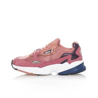 Sneakers Donna Adidas Falcon D96700 Scarpa Woman Tribes Snkrs Room Rosa 90183c77fdb