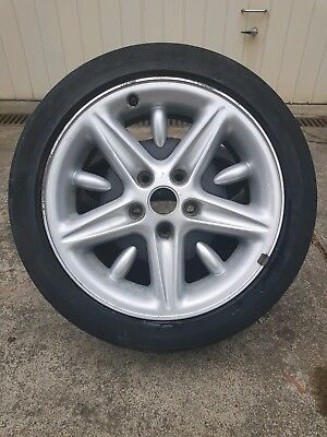 GENUINE HOLDEN ALLOY Rims 17 & 18 Inch More Then 15 Sets