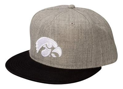 the latest 42956 8a015 Brand New Ouray Sportswear NCAA Mile High 5280 Flat Brim Snap Back Cap