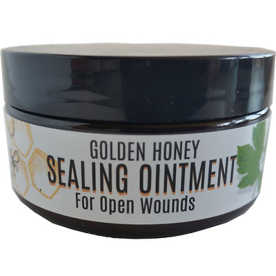 GH Sealing Ointment for Horse Wounds For Open Wounds