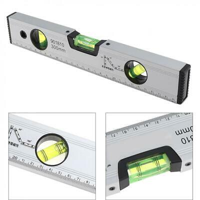 300mm Scaffold Rare Earth Magnet / Magnetic Spirit Torpedo Boat Level Alloy