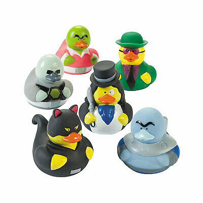 Rubber Ducks Professional / Character Jobs (See Listings)