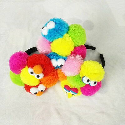 Universal Studios Sesame Street ELMO Cookie Big Bird Costume Headband Cosplay