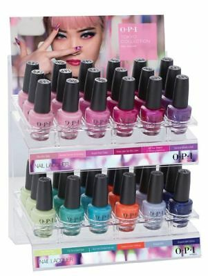 OPI Tokyo Brand New Full Collection Spring 2019 Nail Polish