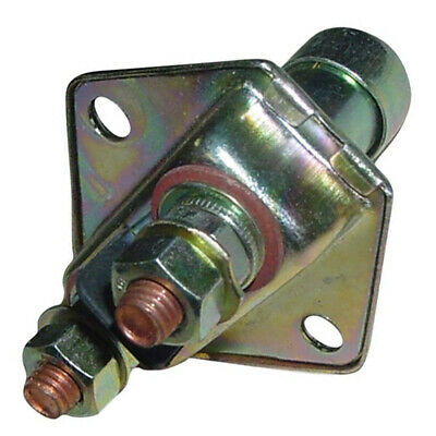 Push Button Starter Switch For Farmall H HV M MD MDV MV Super M 356913R91 AFT
