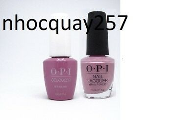 OPI Tokyo Brand New Full Collection Spring 2019 Nail Lacquer  + Gel Polish Duo