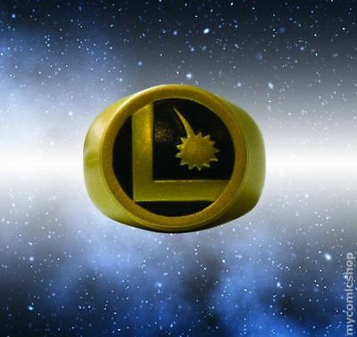 Legion of Super-Heroes Flight Ring (DC) #RING 2011 NM Stock Image