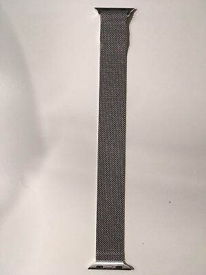Apple Watch Band 38mm 40mm Milanese Loop Stainless Steel MJ5E2ZM/A Authentic