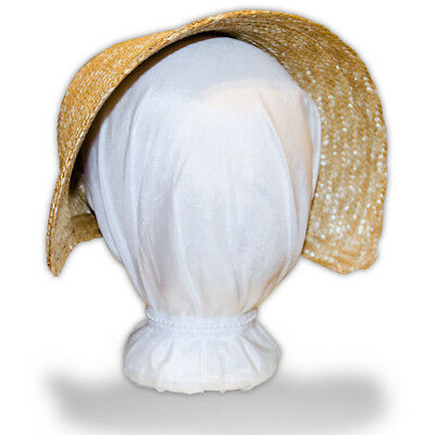 Austentation DIY Blank Regency / Victorian Cottage Bonnet