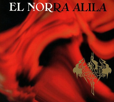 Orphaned Land-El Norra Alila (Re-issue 2016) (UK IMPORT) CD NEW