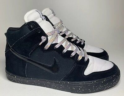 4897428370c8 NIKE DUNK HIGH Pro SB Magnet Medium Grey 305050-006 Size 9.5 ...