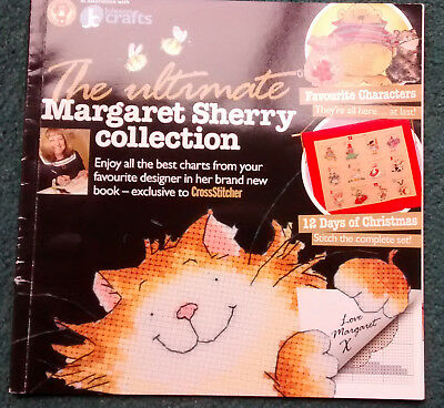 The Ultimate Margaret Sherry Collection Booklet