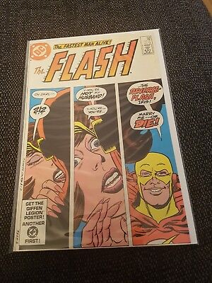 The flash 328 vfn classic cover