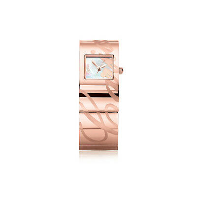 BRAND NEW Welsh Official Clogau Rose Cariad Watch £200 off!