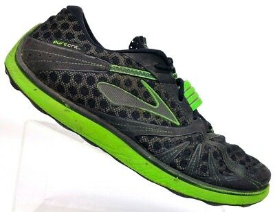 Shoe Gbp 120 Rrp Trail Grit 5 Running Pure Brooks Mens Bluegreen 6zCxY