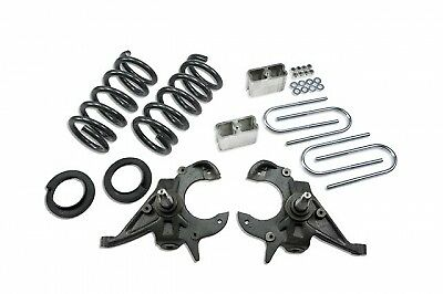 Belltech 632 Stage 1 Lowering Kit w/o Shocks fit Chevy Blazer