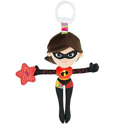 Lamaze Disney Incredibles Clip and Go, Mrs. Incredible