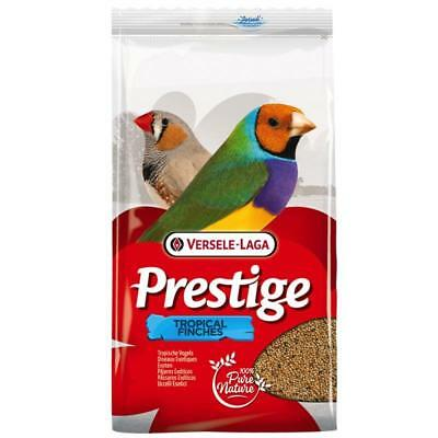 Versele-Laga Prestige Tropical Finches Food Mixed Seeds Birdfood 20Kg Feed Seed