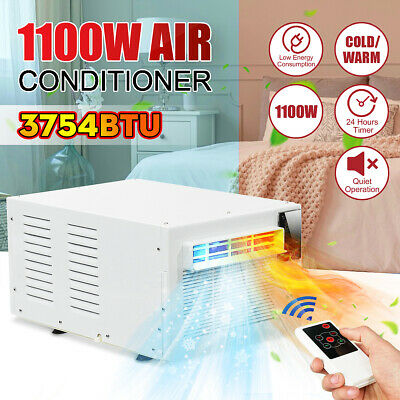 1.1 kw 3753BTU Window Wall Box Refrigerated Air Conditioner Cooler Reverse Cycle