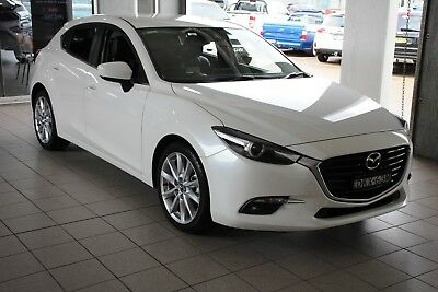 MAZDA 3 SP25 BN MY17 GT 2.5L 4Cyl 02 9479 9555 Easy Finance TAP
