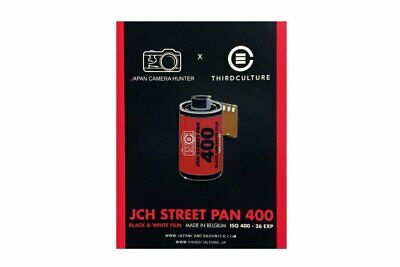 ThirdCulture JCH StreetPan 400 Photography Lapel Pin - FLAT-RATE AU SHIPPING!