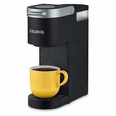 Keurig K-Mini Single Serve K-Cup Pod Coffee Maker 6-12 oz, Black