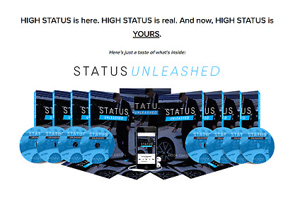 Jason Capital – Status Unleashed + Email Income Experts